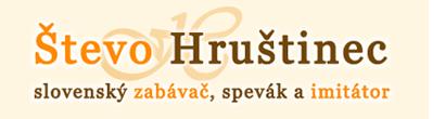 Štefan Hruštinec Logo
